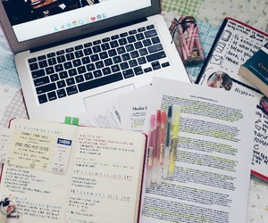 study, school, and college image