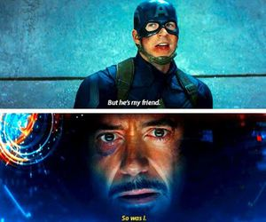 Marvel, Avengers, and captainamerica image