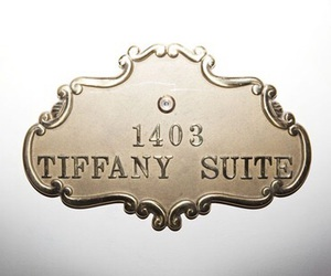hotel, tiffany, and suite image