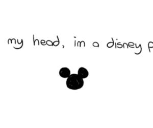 disney, princess, and quote image