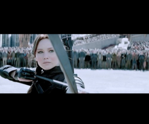 the hunger games, catching fire, and peeta mellark image