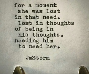 lost, moment, and need image