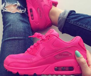 Image by nike and fashion