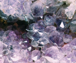 crystal, crystals, and nature image