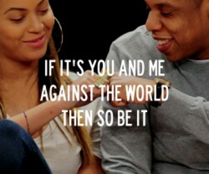 beyoncé, world, and quote image