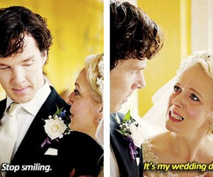 sherlock and mary image