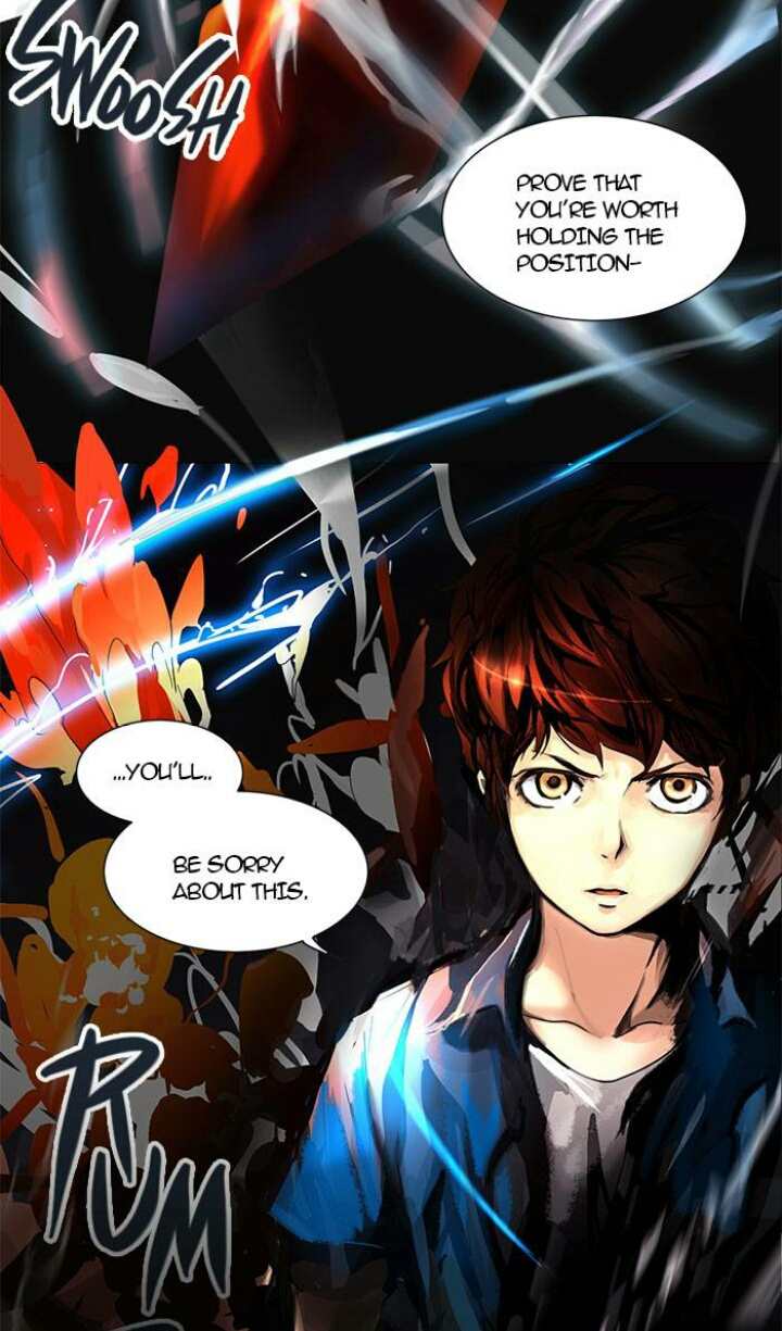 Tower Of God Shared By Brenda Saavedra On We Heart It