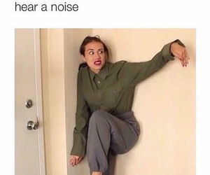 funny, miranda sings, and home alone image