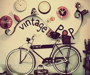 bike and vintage image
