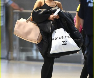 ariana grande and style image