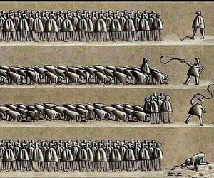 power and unity image