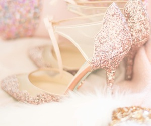 accessories, shoes, and bridal image