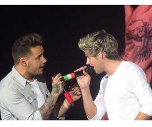 niam, liam payne, and niall horan image