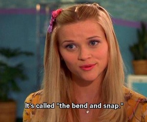 legally blonde, quotes, and movie image