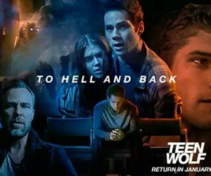 kira, teen wolf, and season 5 image
