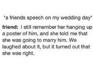 one direction, wedding, and funny image