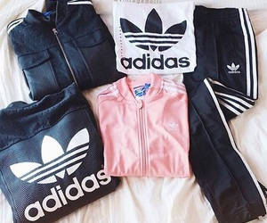 adidas, inspiration, and outfit image