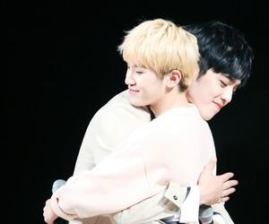 Seventeen, woozi, and seungcheol image
