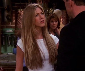 beautiful, Jennifer Aniston, and long hair image
