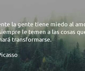frases, letras, and miedo image