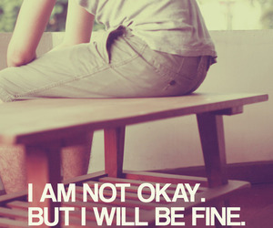 fine, okay, and quotes image