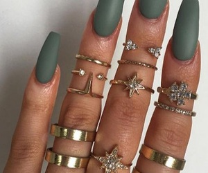 nails, nailsonfleek, and nailgoals image