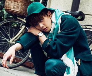 actor, korean actor, and park seo joon image