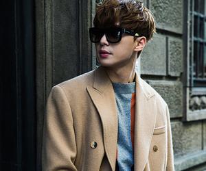 actor, park seo joon, and seojoon image