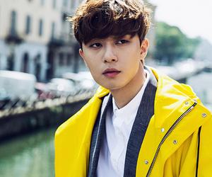 korean actor and park seo joon image