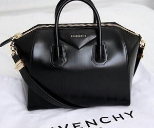 bag, Givenchy, and fashion image