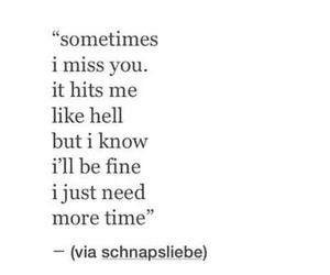 quotes, sad, and fine image