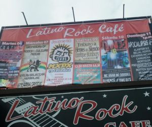 costa rica, mxpx, and gig image