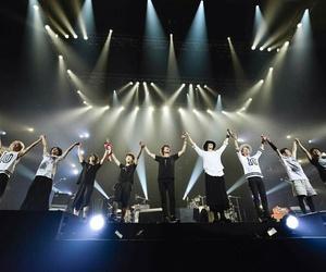 concert, one ok rock, and tomoya image