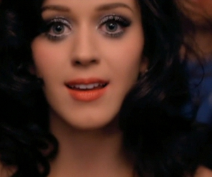 katy perry and waking up in vegas image
