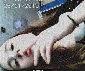 girl, slmmsk, and tumblr image