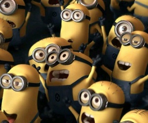 wallpaper and minions image