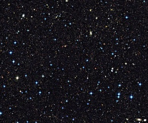 background, black, and galaxy image