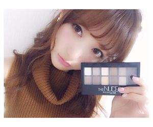 make, おんなのこ, and model image