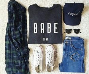 cool, style, and jeans image