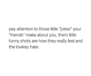 lowkey, careful, and friends image