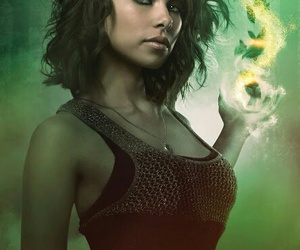 the secret circle, jessica parker kennedy, and melissa glaser image