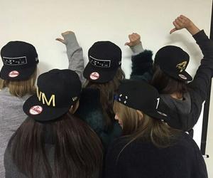 4minute, sohyun, and jiyoon image
