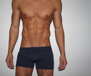 abs, sexy, and Hot image