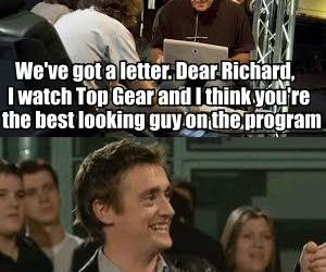 bbc, funny, and top gear image