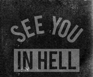 hell, you, and quote image