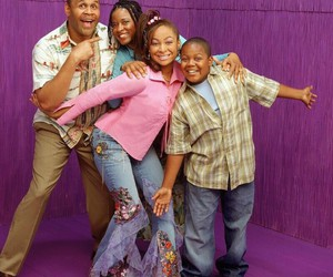 childhood, disney, and that so raven image