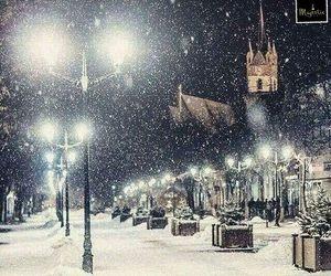 winter love image