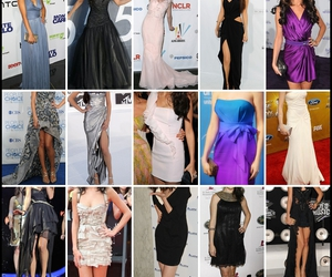 dresses and selena gomez image