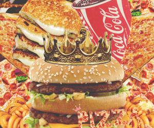 food, tumblr, and wallpaper image