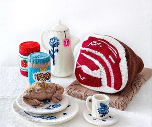 breakfast, grunge, and tricot image
